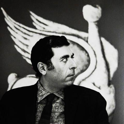 بهمن محصص
