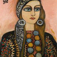 Fahrelnisa Zeyd