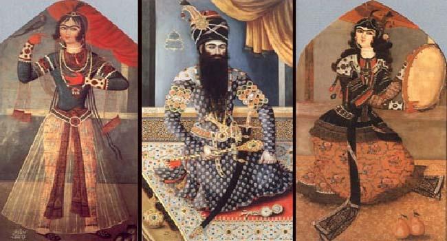 نمایشگاه تاریخ و تمدن ایران در مکزیک