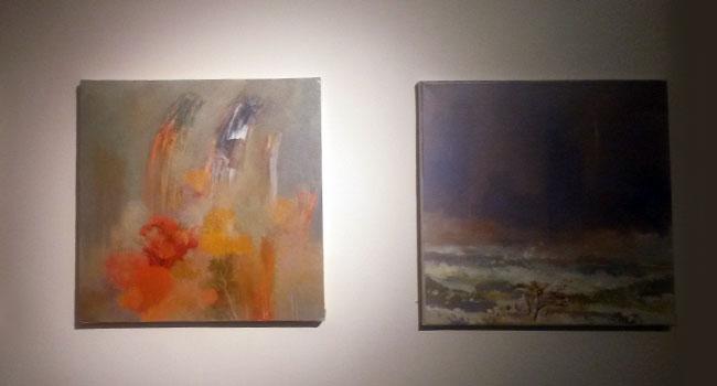 همه آرزویم اما... عنوان نقاشی های مرتضی اسدی است که در روز 3 مرداد 93 در گالری طراحان آزاد به نمایش در آمد.