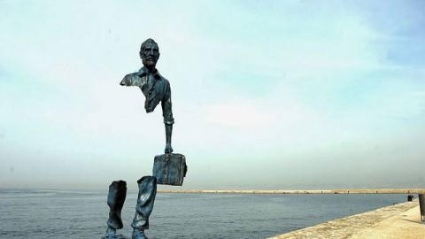20 مجسمه برتر دنیا