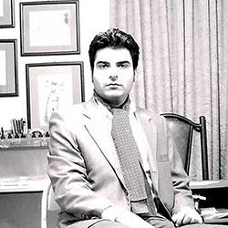 محمد جعفر پاکروان