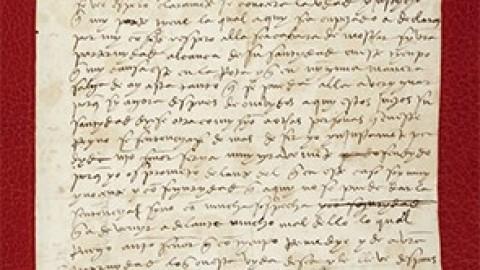 نامه های قدیمی در حراج آدر نوردمان
