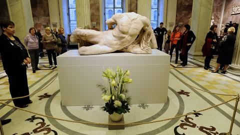 تصمیم موزه بریتانیا خشم یونانیان را برانگیخت