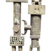 مجسمه های پرویز تناولی