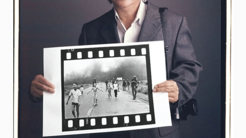 عکاسان معروف ترین عکس های تاریخ