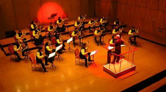 ارکستر گیتار کلاسیک ایران