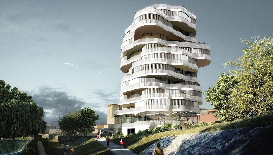 پروژه های خانم فرشید موسوی معمار