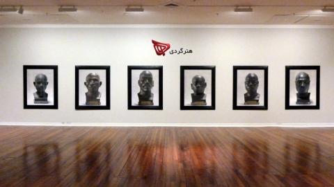 برنامه گالری های تهران | آدینه 23 امرداد 1394