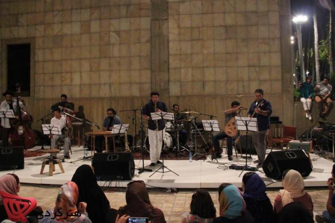 لغو اجراهای موسیقی هنر برای صلح