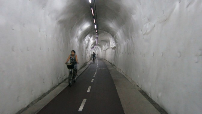 تونل مورلانز