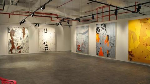 برنامه گالری های تهران | آدینه ۱۰ مهر ۱۳۹۴