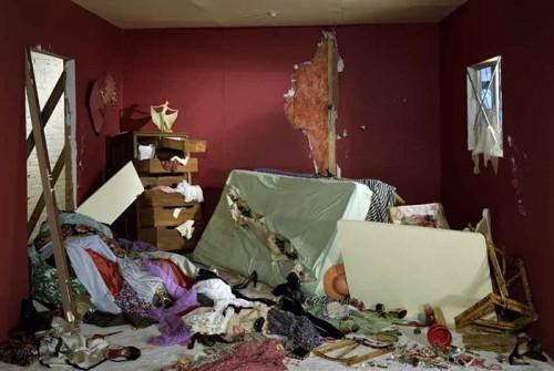 Jeff Wall: room guide, room 6 | Tate