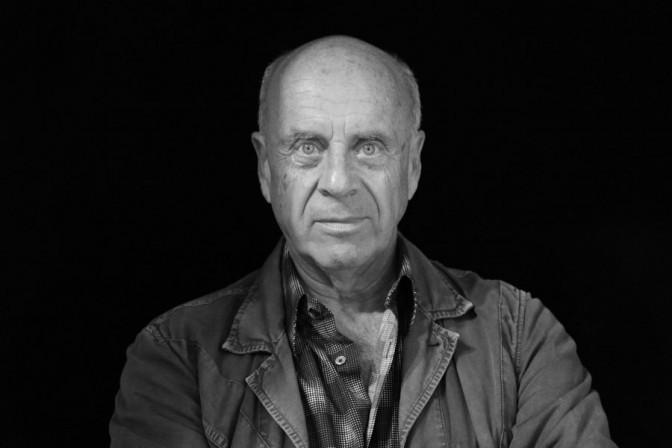 درباره رالف گیبسون عکاس امریکایی