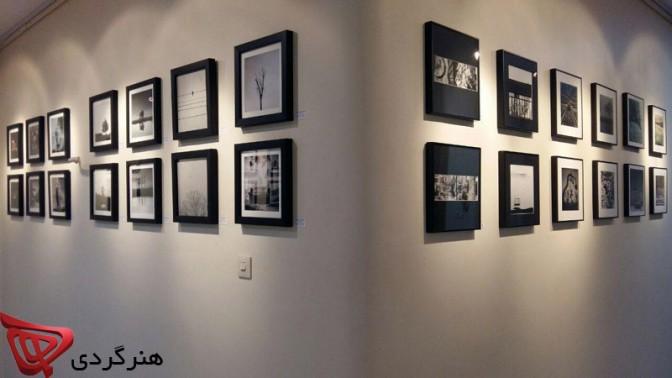 مروری بر نمایشگاه سی در سی در گالری ایده پارسی
