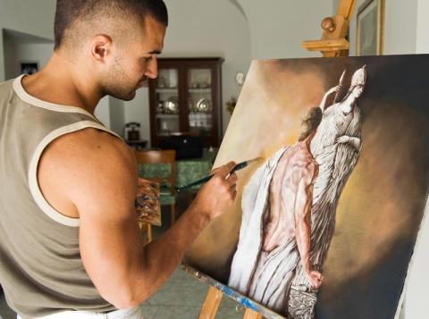 پنج نکته کلیدی برای موفقیت هنرمندان جوان