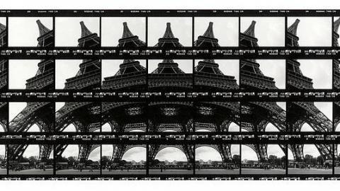 عکاسی های موزاییکی توماس از دنیای ما