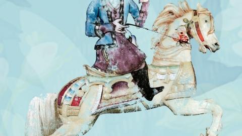 نمایشگاه آثار برگزیده جشنواره هنر ایران در پاریس