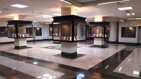 مروری بر نمایشگاه نگاره خط های اقوام کهن مکزیک
