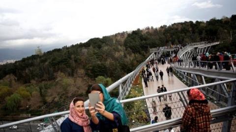 پل طبیعت یکی از برندههای جایزه معماری آقا خان شد