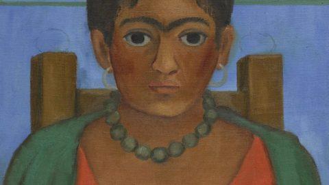 فریدا کالو اگر زنده بود یکی از بانوان میلیاردر دنیا بود