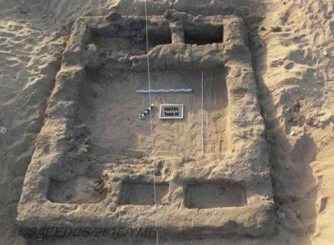 یافتن شهری ۵ هزار ساله در مصر