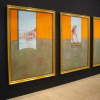 فرانسیس بیکن فیلسوف و نقاش