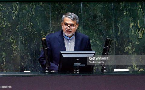 توقف ارسال گنجینه موزه هنرهای معاصر تهران به اروپا