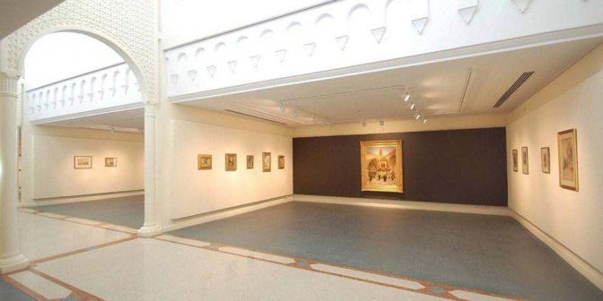 گالریها و موزههای جذاب هنرهای معاصر در شارجه