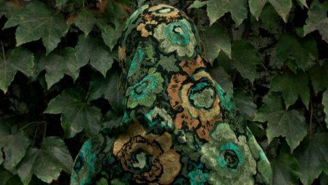عکاسی مد از هویت پنهان توسط لوسیا LUCIA FAINZILBER