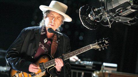 باب دیلن دعوت کاخ سفید را هم رد کرد