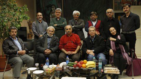نهمین جشنواره بین المللی هنرهای تجسمی فجر