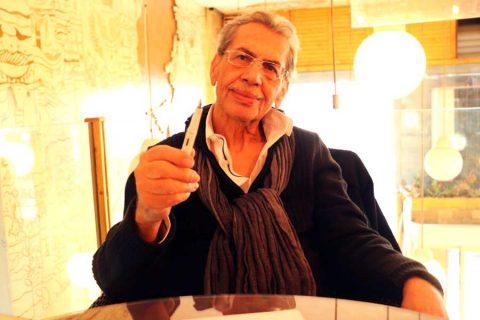مصاحبه شایان شعبان با هنرمند دوست داشتنی کامبیز درمبخش