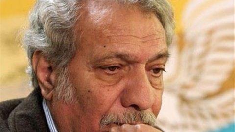 کاظم افرندنیا بازیگر پر سابقه سینما درگذشت