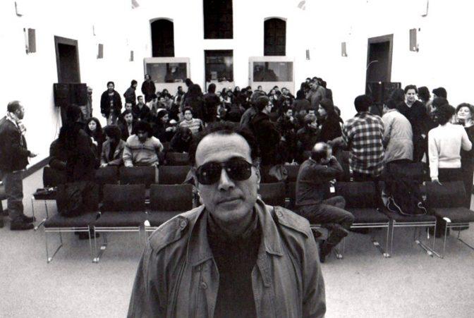 گرامیداشت عباس کیارستمی در جشنواره های خارجی