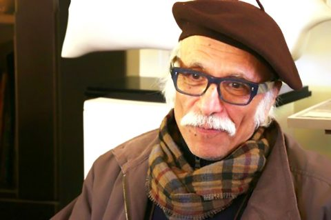 مصاحبه شایان شعبان با استاد محمد ابراهیم جعفری