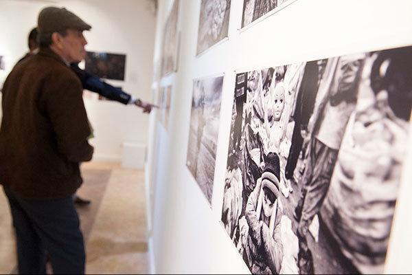 هفتمین دوره جایزه شید عکاسی مستند