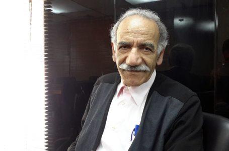 گفتگو با علی قلمسیاه عکاس معاصر