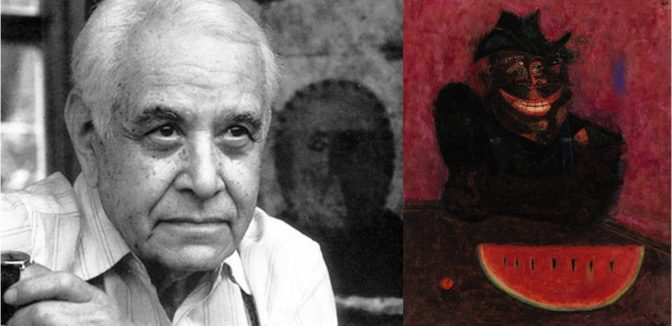 رافینو تامایو