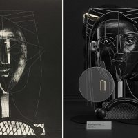 عمر عقیل | آثار پابلو پیکاسو