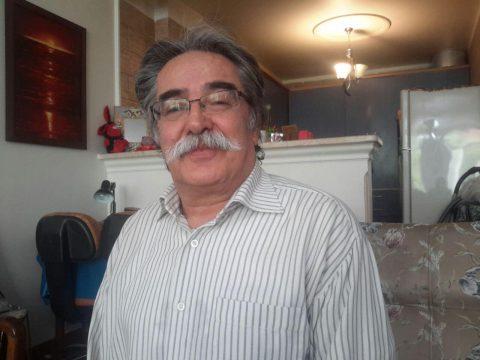 گفتگو با احمد عربانی