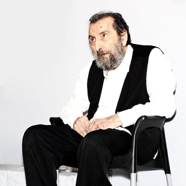 ایرج انواری - گرافیست