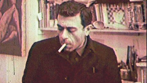 نگاهی به زندگی و فعالیت های بهمن محصص