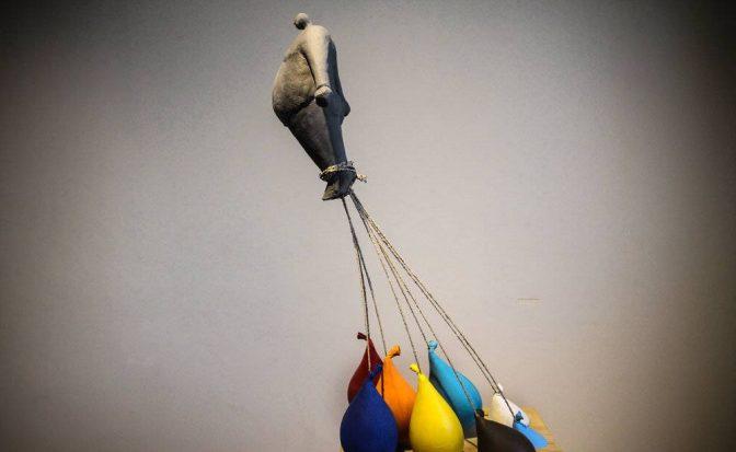 دوسالانه هنرهای تجسمی - مجسمه سازی