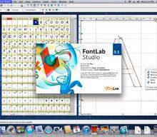 طراحی فونت قسمت سوم – از FontLab Studio ساده شروع کنید