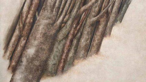 چکیدهای درباره آثار سهراب سپهری