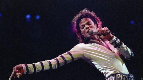 آلبومی تازه از مایکل جکسون به زودی منتشر میشود