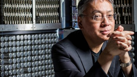 جایزه نوبل ادبیات امسال به کازو ایشیگورو رسید
