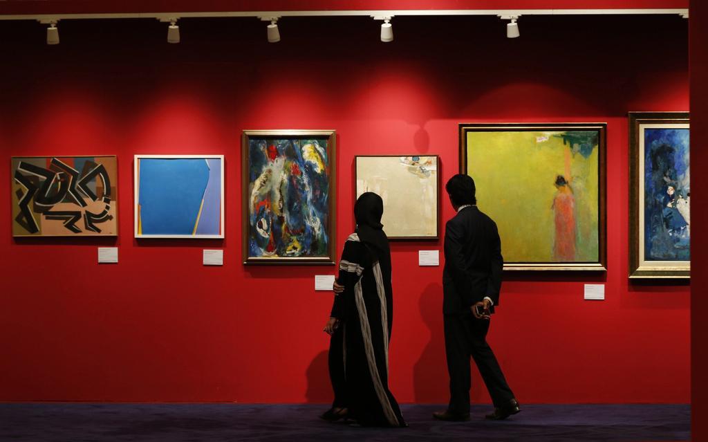 اقتصاد هنر در اروپا