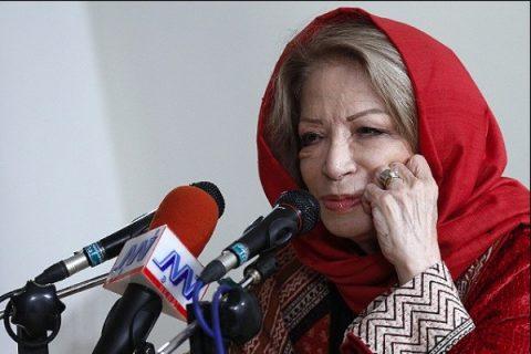 گفتگو با استاد ایران درودی